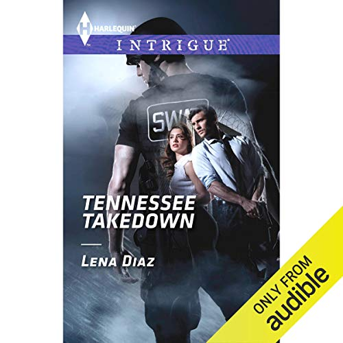 Tennessee Takedown: Harlequin Intrigue