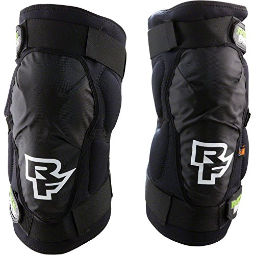 Race Face Ambush Elbow D3O black (Size: XL) arm protector
