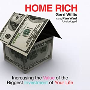 Home Rich Audiobook