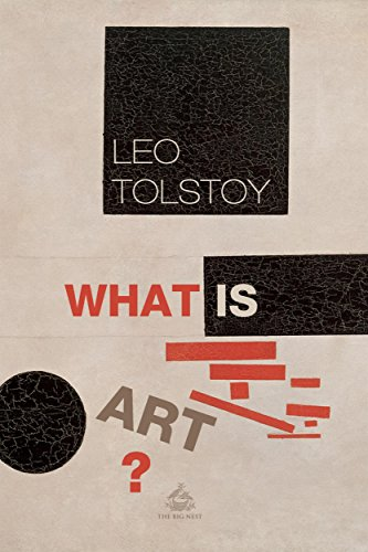 What Is Art? (Ideas for Life)