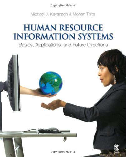 Garden Edp - Human Resource Information Systems: Basics, Applications, and Future Directions