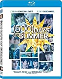 500 Days of Summer Blu-ray