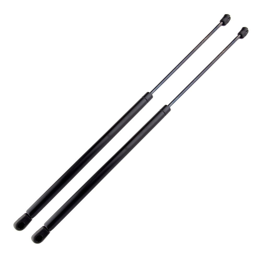 ECCPP Lift Supports Front Hood Struts Gas Springs Shocks for 2004-2009 Cadillac SRX Compatible with 4398 Strut Set of 2
