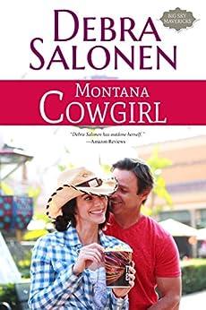 Montana Cowgirl (Big Sky Mavericks Book 1) by [Salonen, Debra]