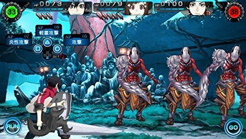 レイギガント - PS Vita