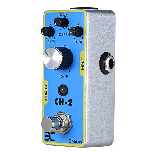 EX Chorus Pedal CH-2 Mini Chorus Guitar Pedal … by EX