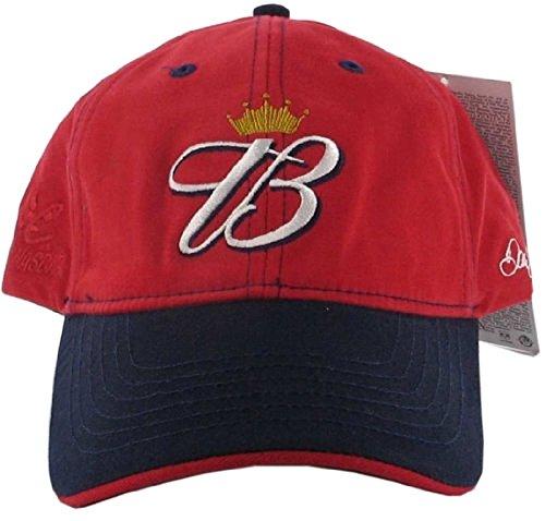 (NASCAR Racing nascar cap hat adjustable caps hats Authentic (Dale Earnhardt Jr #8))