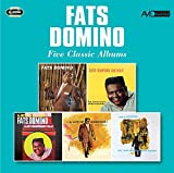 Fabulous Mr D / Swings / Lets Play / Lot Of Dominos / Let The 4 Winds Blow