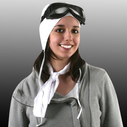 Heroes In History Amelia Earhart (Heroes in History - Amelia Earhart Accessory Kit)
