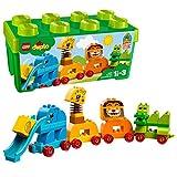 LEGO UK 10863 DUPLO My First Animal Brick Box