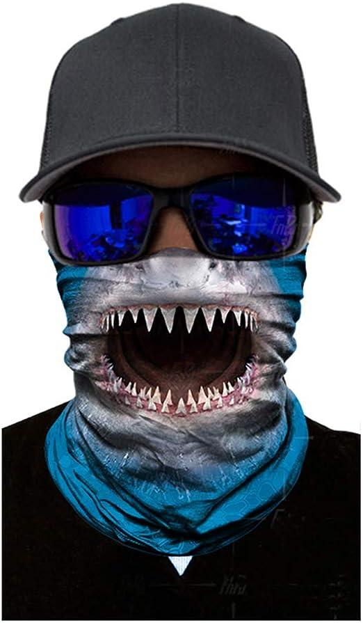 Magic Headwear Funny Cactus Outdoor Scarf Headbands Bandana Mask Neck Gaiter Head Wrap Mask Sweatband