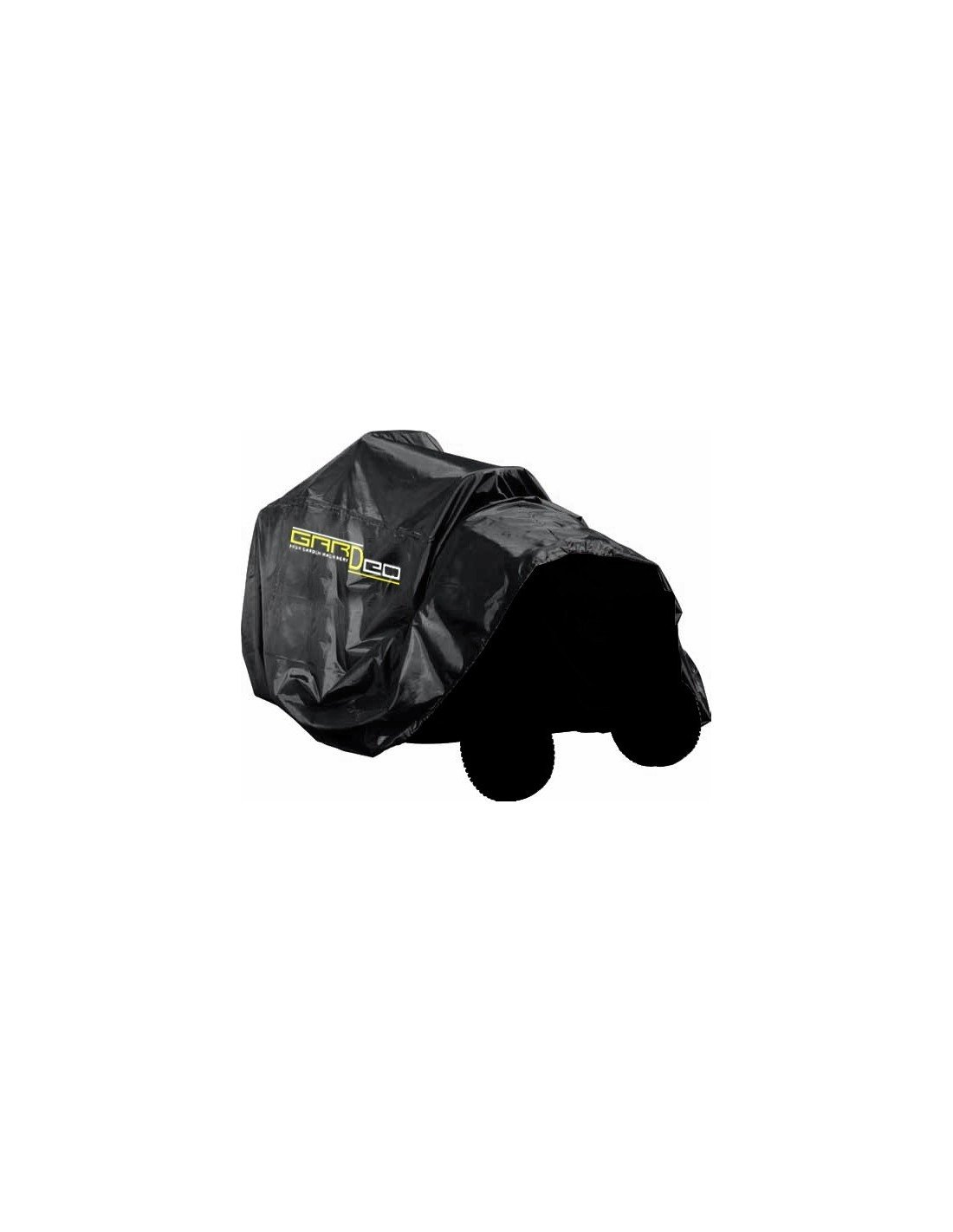 Ride-on Lawn Mower Cover. Gardeo HPTRAC