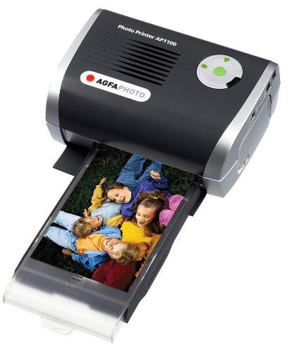 AgfaPhoto AP1100 - Impresora fotográfica de termosublimación ...