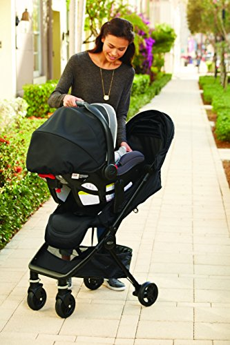 Graco Jetsetter Stroller, Finch by Graco (Image #4)