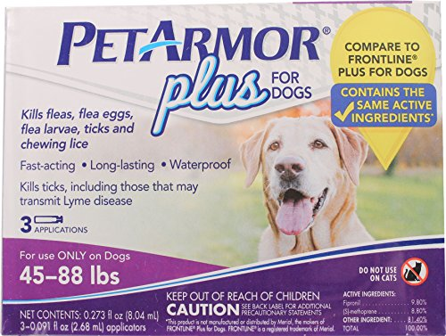 sergeants-pet-products-5132-pet-armor-plus-flea-tick-topical-for-dogs-45-88-lb-3-ct