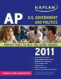 Kaplan AP US Government and Politics Book