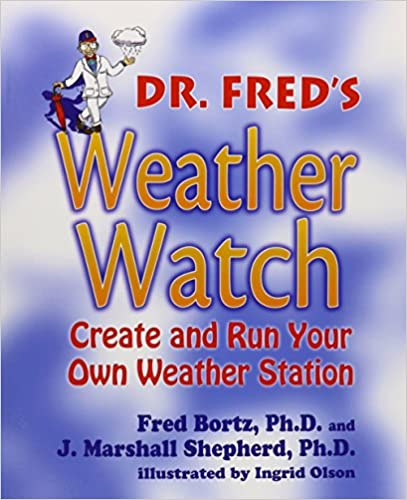 ;EXCLUSIVE; Dr Fred's Weather Watch. Manual million delivers spatial ofertas palabra Figura scanning