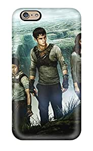 For Iphone 6 Fashion Design 2014 The Maze Runner Case