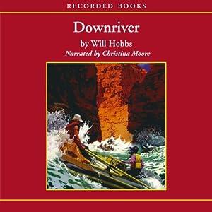 Downriver Audiobook