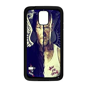 [StephenRomo] For Samsung Galaxy S5 -The Walking Dead PHONE CASE 7