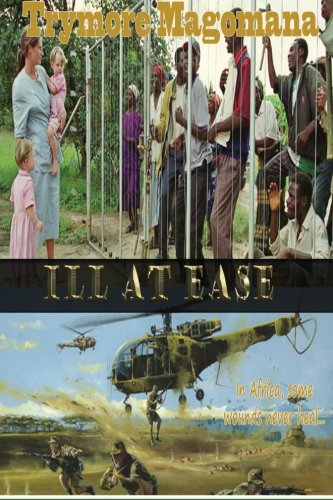 Download Ill at ease PDF