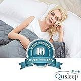 Qusleep Diamond Weighted Blanket - 48''72''15LB