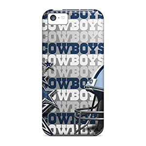 LJF phone case Elaney Case Cover Protector Specially Made For iphone 6 4.7 inch Dallas Cowboys
