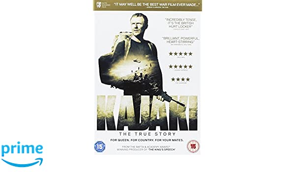 Kajaki [DVD] [Reino Unido]: Amazon.es: Mark Stanley, David Elliot, Malachi Kirby, Paul Katis: Cine y Series TV