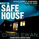 Safe House Audiobook by Chris Ewan Narrated by Simon Vance