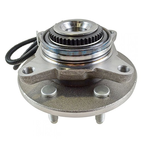 Front Wheel Hub & Bearing Left or Right for Ford F150 Pickup Truck 4WD 4x4