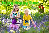 Kid Binoculars Best Gifts for 3-12 Years Boys Girls
