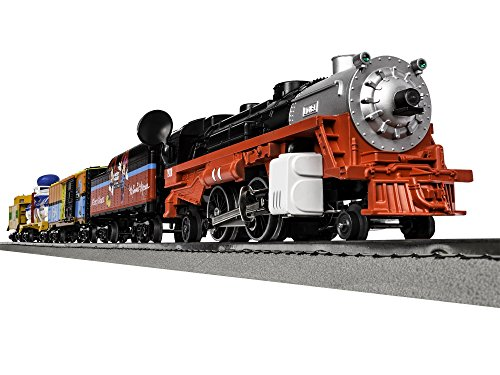 Lionel Mickey Mouse & Friends Express LionChief Set with Bluetooth Train Set from Lionel