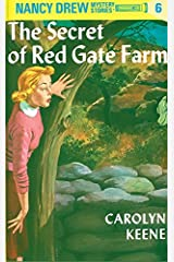 The Secret of Red Gate Farm (Nancy Drew Mystery Stories, Book 6) Hardcover