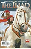 img - for Marvel Illustrated - Homer's The Iliad #3 (Marvel Comics) book / textbook / text book