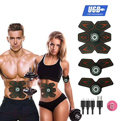 MOORAY SPORT Abs Trainer Abdominal Trainer Ultimate Abs Trainer Ab Trainer Men Women Work Out Ads Power Abs Training Gear Workout Equipment Portable Trainer Abs Belt