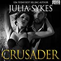 Crusader: Impossible, Book 9 Audiobook by Julia Sykes Narrated by Scarlett Day, Jason Winters