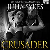 Crusader: Impossible, Book 9 | Julia Sykes