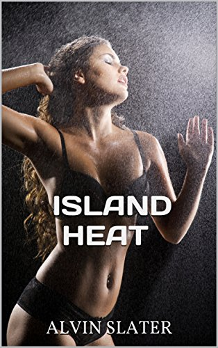 ISLAND HEAT: FORCED SUBMISSION (The Islands Heat)