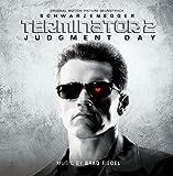 Terminator 2: Judgment Day [Vinyl]