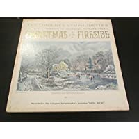 Christmas At The Fireside The Longines Symphonettes Complete Treasury Of Nostalgic Holiday Music