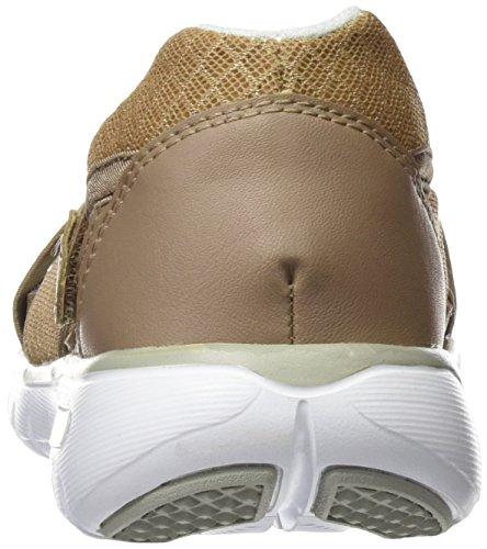 Propet Donna W3254_w(d) scarpe sportive beige Size: 35