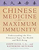 Product review for Chinese Medicine for Maximum Immunity: Understanding the Five Elemental Types for Health and Well-Being