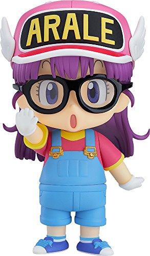 Good Smile Company- Nendoroid Dr Slump Figura PVC de Arale Norimaki, Multicolor (GSCDSG90443) , color/modelo surtido