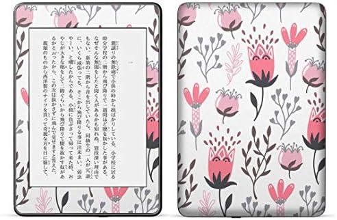 igsticker kindle paperwhite 第4世代 専用スキンシール キンドル ペーパーホワイト タブレット 電子書籍 裏表2枚セット カバー 保護 フィルム ステッカー 050376