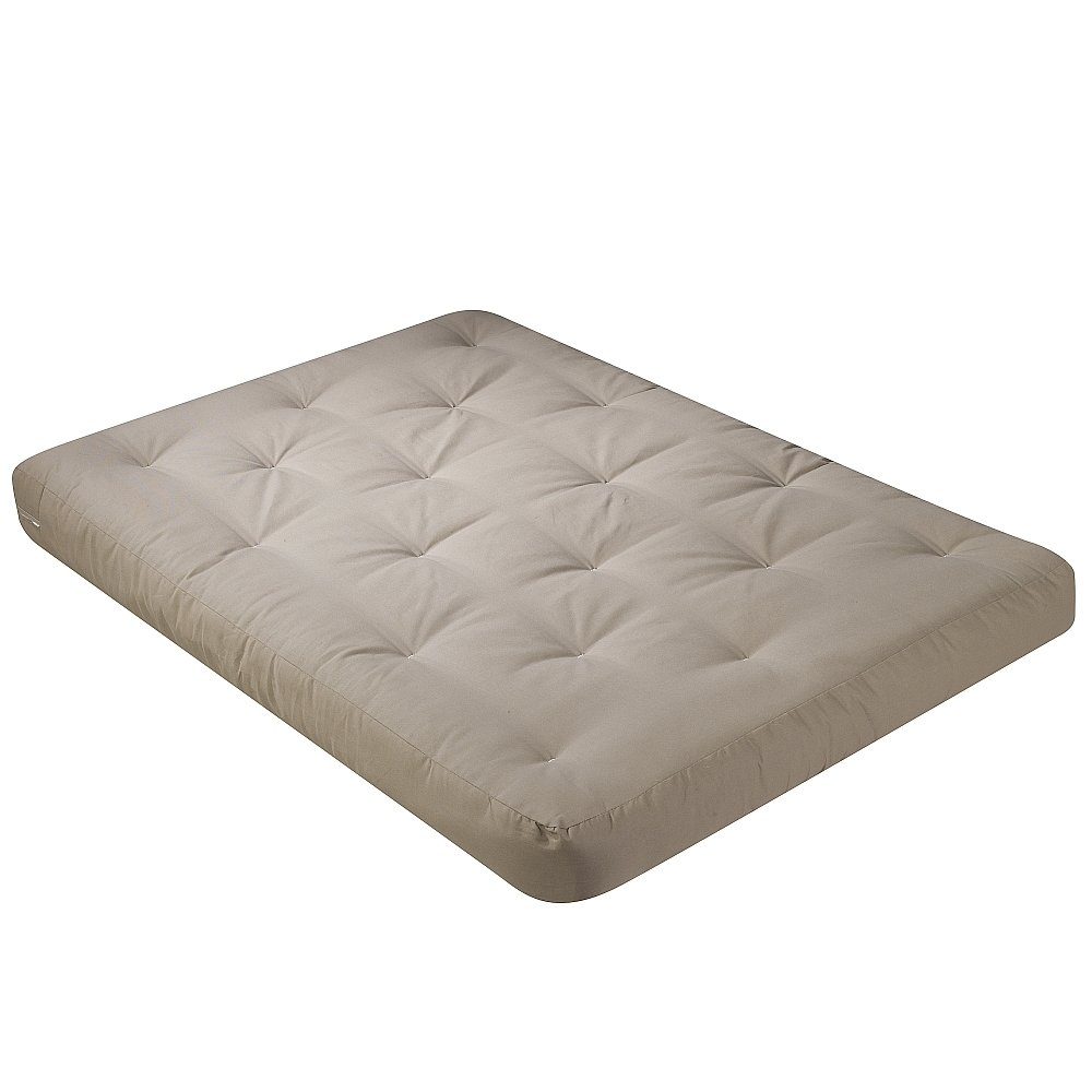 Serta Cypress Double Sided Innerspring Futon Mattress