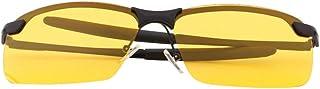 Classic HD Night Vision Occhiali antiriflesso polarizzati antiriflesso UV400 Occhiali da Sole da Guida Occhiali da Sole Occhiali da Pesca Harlls