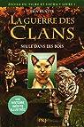 La guerre des clans - Étoile du Tigre et Sacha, tome 1 : Seule dans les bois par Hunter