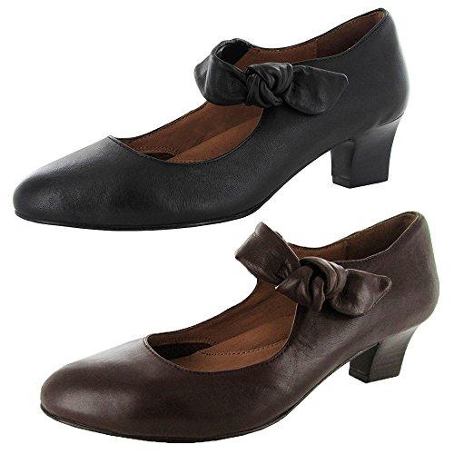 John Fluevog  Womens Johnston Shoes