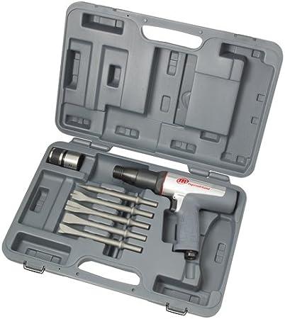 Ingersoll-Rand 118MAXK IR118MAXK Long Barrel Vibration Reduced Air Hammer Kit