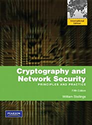 Cryptography and Network Security: International Version: Principles and Practice